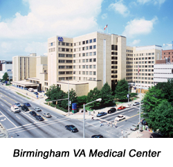 Birmingham VA caption Birmingham VA Medical Center First in VA with e View System in Gastroenterology