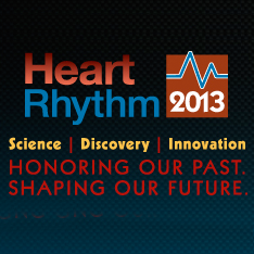 heartrhythm2013 The Heart Rhythm Society's 34th Annual Scientific Sessions