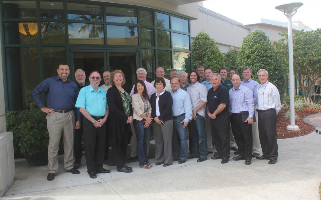 Omega Medical Imaging hosts 2013 Dealer Meeting