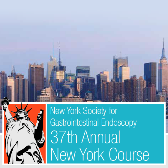 Omega Medical Imaging Headed To NYSGE New York Course