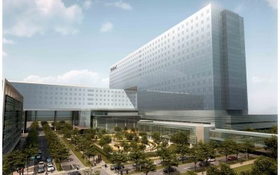 Largest Hospital in the US Partners with Omega Medical