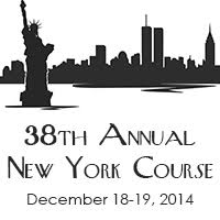 Omega to Exhibit at 38th Annual New York Course