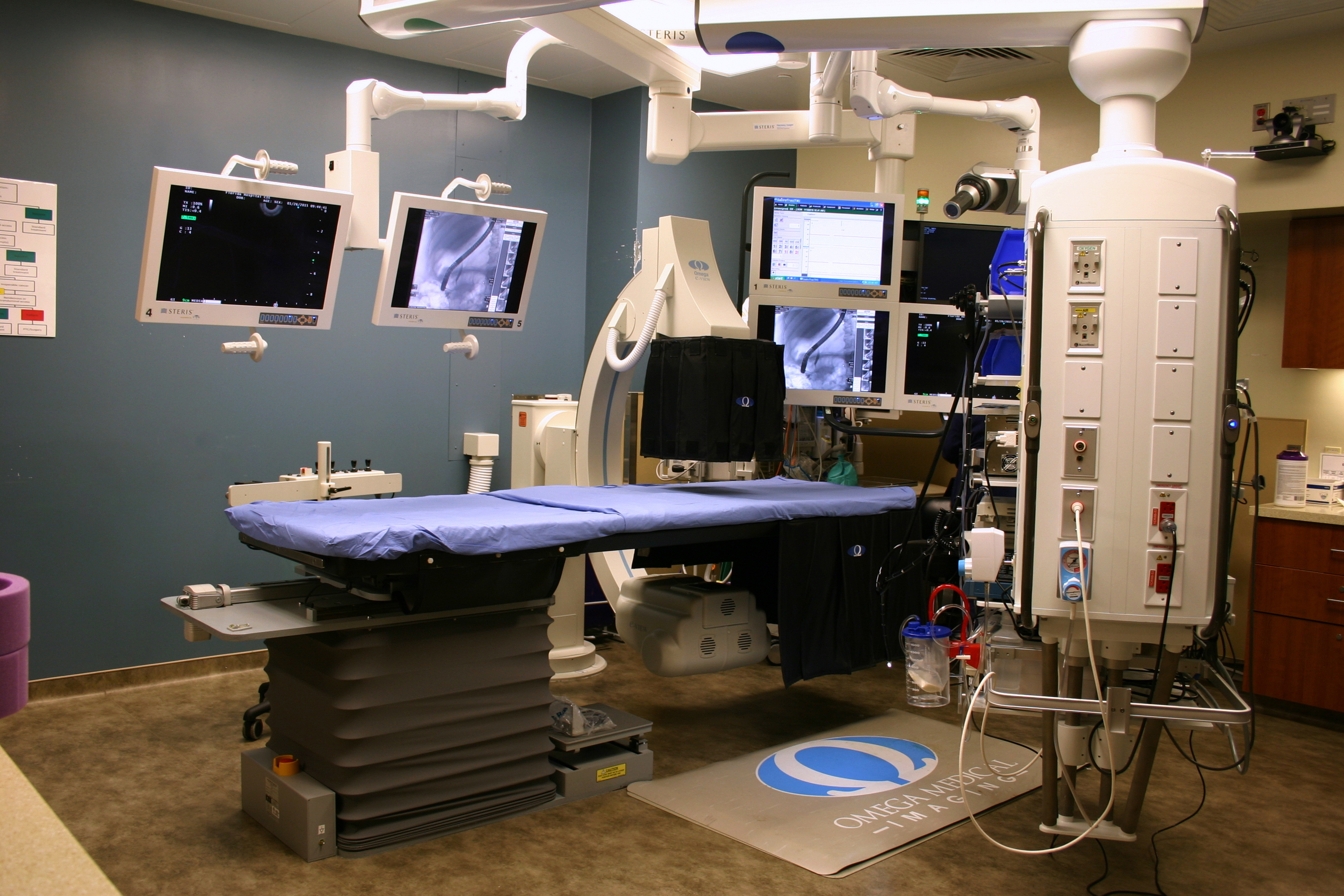 ercp room pic