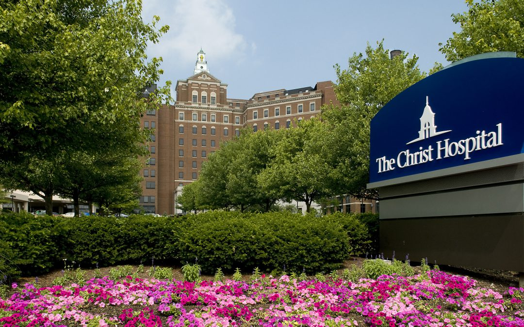 The Christ Hospital Upgrades to Omega Flat Panel