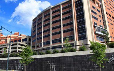 Omega e-view Installed at Good Samaritan Hospital – Cincinnati, Ohio