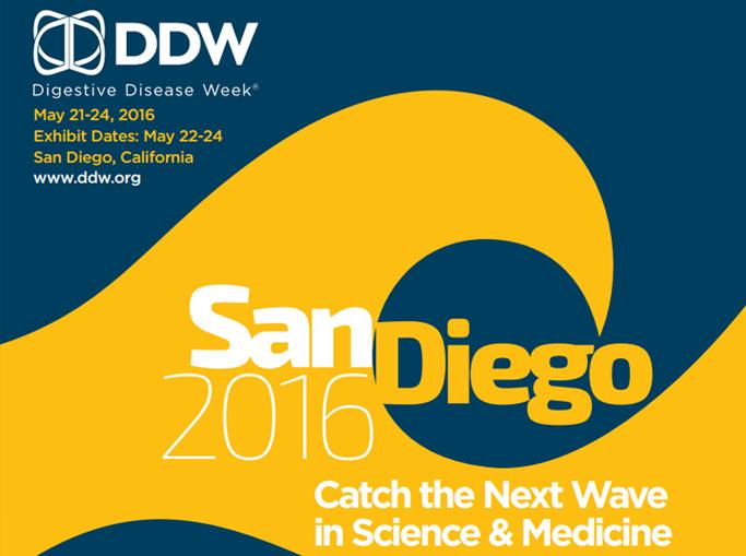 Omega Exhibiting at DDW 2016