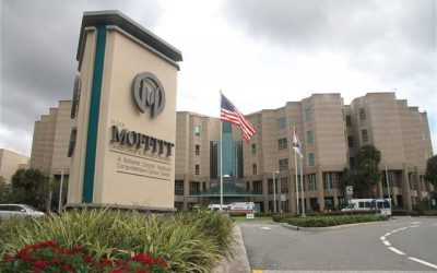 Moffitt Cancer Center in Tampa, FL Installs Omega E-view