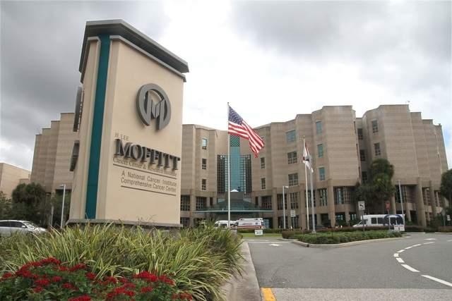 Moffitt Cancer Center in Tampa, FL Installs Omega E-view