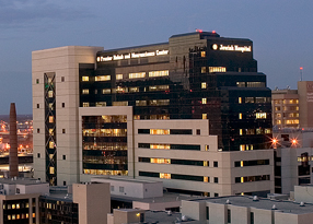 Omega e-view Installed at Jewish Hospital in Louisville, KY
