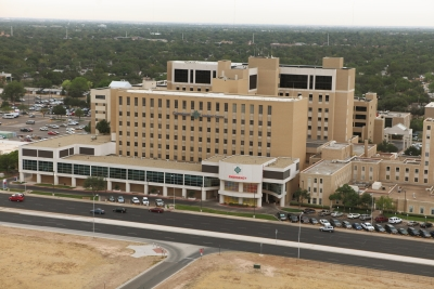Covenant Medical Center latest to add Omega's CS-50 e-view