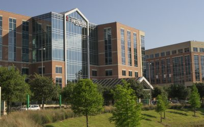 Houston Methodist Hospital Adds Two Omega e-Views