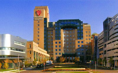 University Hospitals Cleveland Medical Center Latest Facility to Add e-View