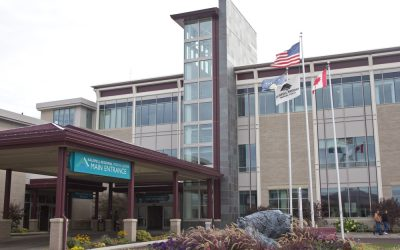 Kalispell Regional Medical Center expands imaging capabilities by adding Omega e-View MP