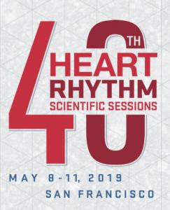 Heart Rhythm Society Scientific Sessions