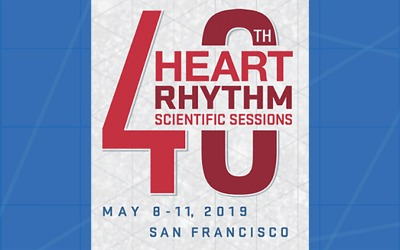 Omega's FluoroShield™  to Revolutionize Radiation Reduction Technology at This Year's Heart Rhythm Society Scientific Sessions.