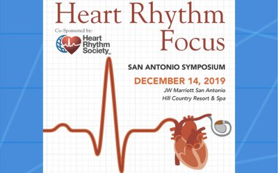 Omega Medical Imaging to showcase EP AIF/C Imaging System to Reduce Dose at Heart Rhythm Focus 2019
