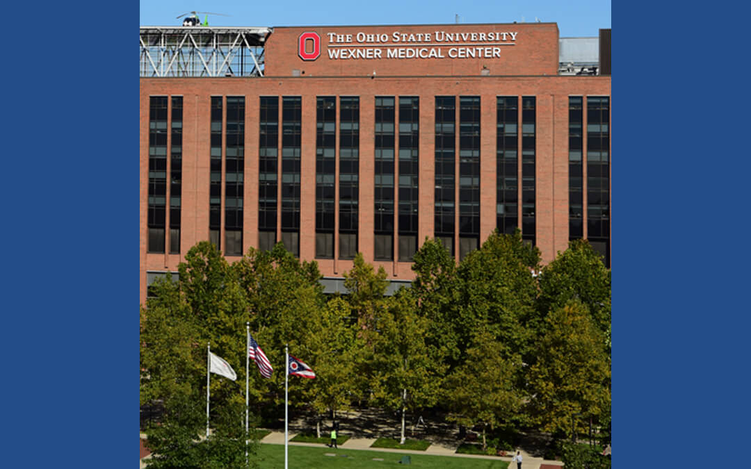 Ohio State Wexner Medical Center Goes the Extra Mile to Protect Patients by Using AI Image Guided Therapy Systems
