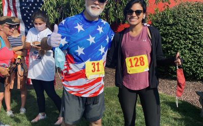 American Heart Association – Freedom 5K