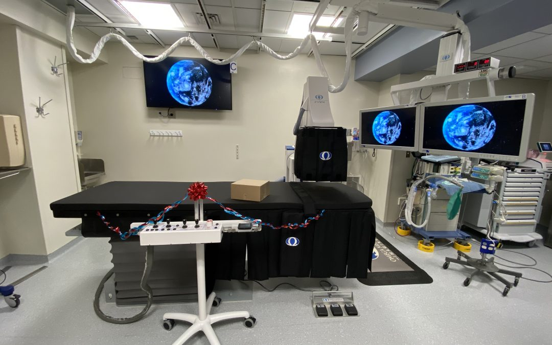 Hospital Gains Dedicated Endoscopy System, Improves Efficiency