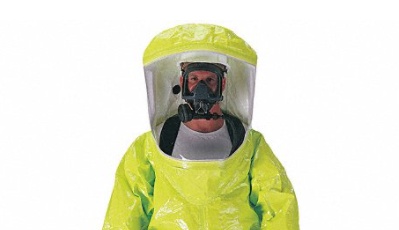 Options for Radiation Protection in the Lab