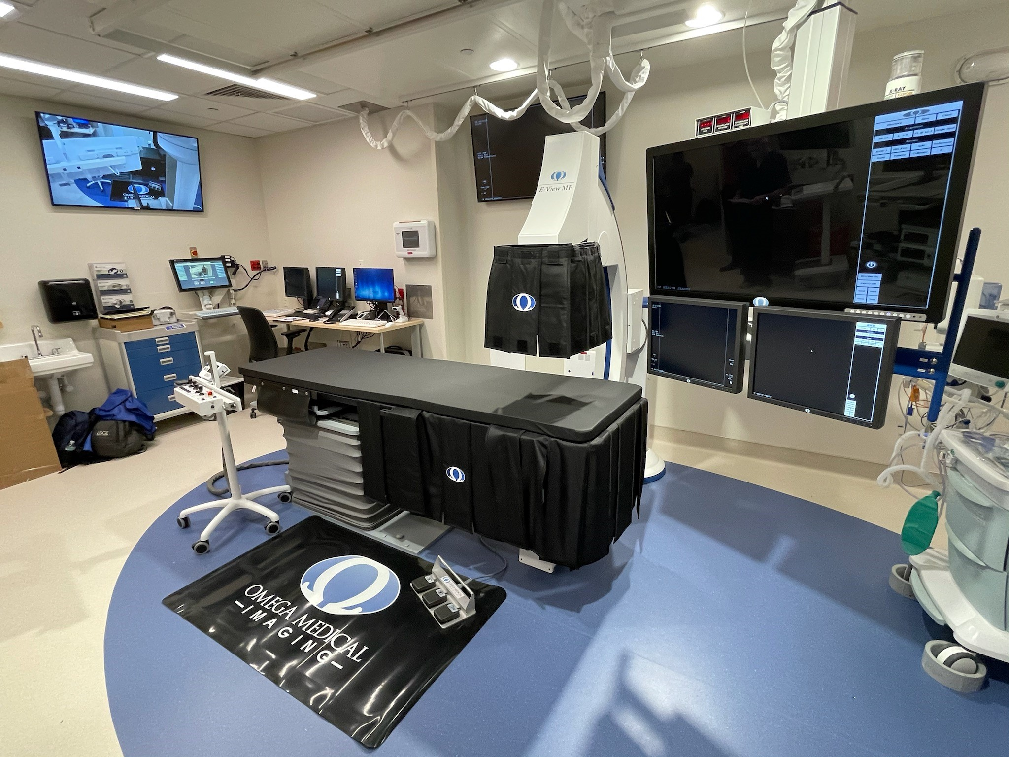 Endoscopy Lab