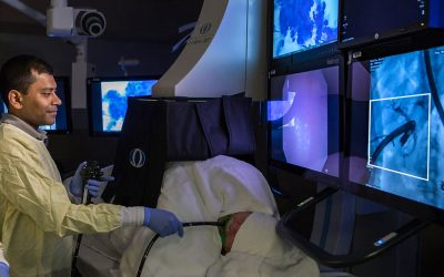 Advanced Endoscopy and Medical Imaging