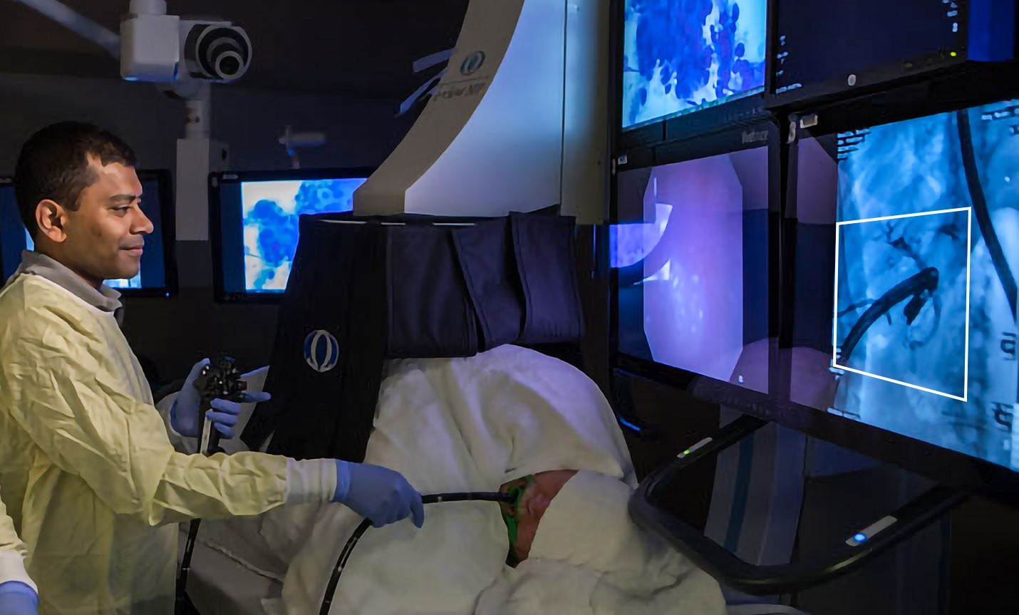 ERCP and Medical Imaging